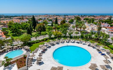 Jupiter Albufeira Hotel-Family & Fun 5*