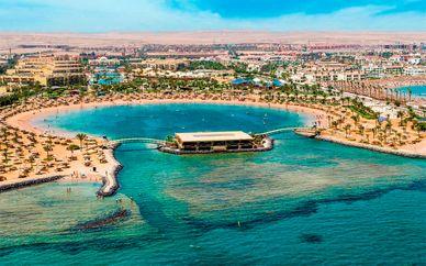 Desert Rose Resort 5*