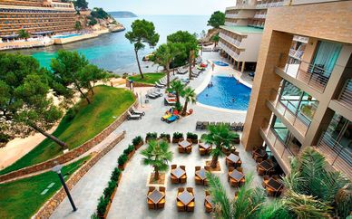 Occidental Cala Viñas 4*