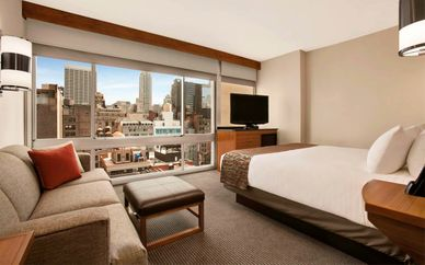 Hyatt Place New York Midtown-South