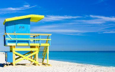Hôtel Casa Faena Miami Beach 4* avec ou sans croisière Bahamas
