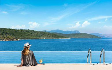 LUX* Bodrum Resort & Residences 5* et séjour possible à Istanbul