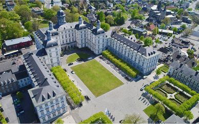 Althoff Grandhotel Schloss Bensberg 5*