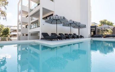 Azur Hôtel 4*