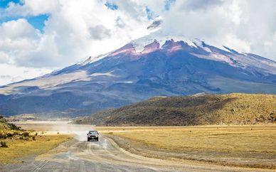 Autotour Équateur en toute liberté