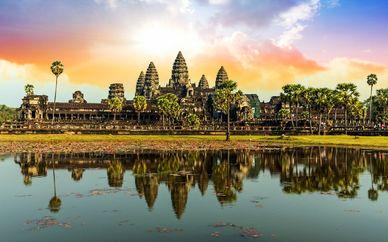 Circuit Flânerie d'Indochine et temples d'Angkor 4* - 18j/15n