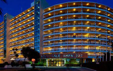 Vila Gale Ampalius 4*