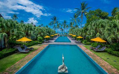Combiné Column Bangkok 4* et The Passage Samui Resort 5*