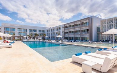 Sofitel Tamuda Bay Beach & Spa 5*