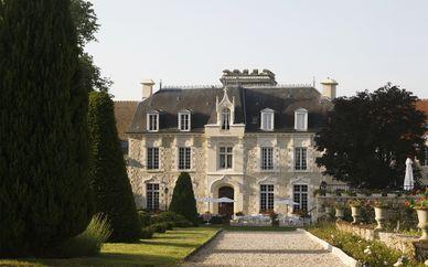 Château de Fère Hôtel & Spa 5*