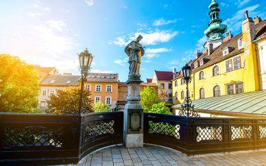 Hôtel Sheraton Bratislava 5*