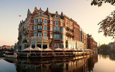 Hôtel de l'Europe 5* Grand Luxe