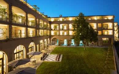 Double Tree By Hilton Carcassonne 5*
