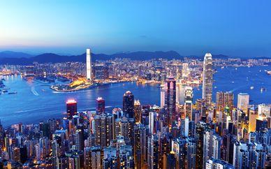 Combiné 5* Harbour Grand Kowloon et Sheraton Macao
