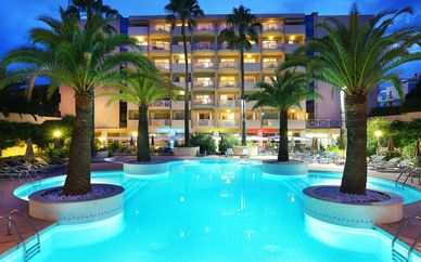 Hôtel AC Ambassadeur Antibes - Juan les Pins 4*