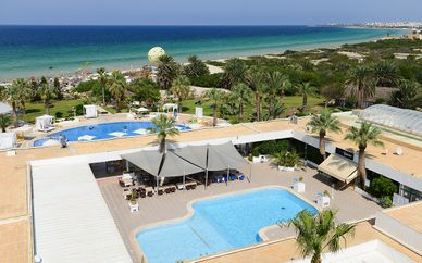 Hôtel One Resort Monastir 4*