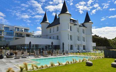 Relais Thalasso Baie de la Baule - Château des Tourelles 4*