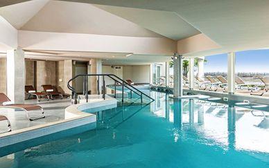 Hôtel Les bains de Camargue Thalazur 4*