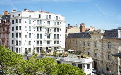 Collège Hôtel 4*