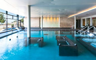 Spa Marin du Val André Thalasso Resort 4*