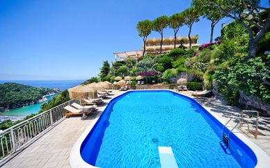 San Montano Resort & Spa 5*