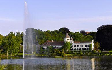 Hôtel Martin's Château du Lac 5*