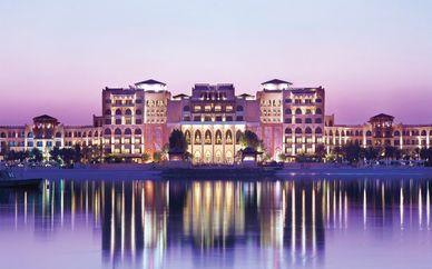 Shangri-La Hotel, Qaryat Al Beri 5*