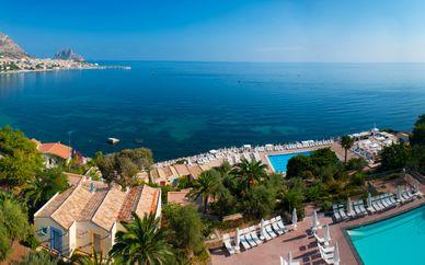 Combiné 4* Domina Coral Bay et Il Picciolo Etna Golf Resort