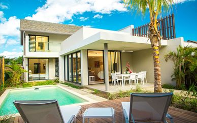 Marguery Exclusive Villas