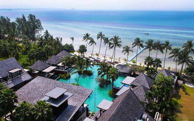 Kappa Club Mai Samui Beach Resort & Spa 5*