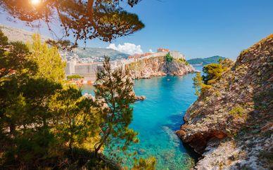 Osmine Hotel Dubrovnik