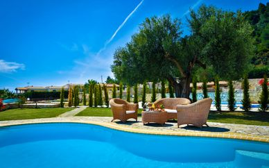 Résidence Nefeli Luxury Villas