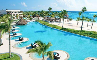 Secrets Akumal Riviera Maya 5* Adult Only en tout-inclus