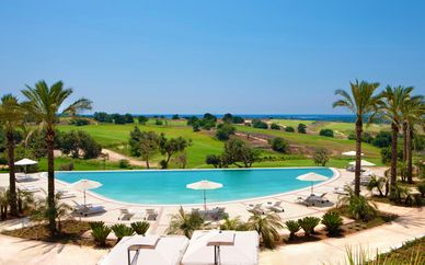 Hôtel Donnafugata Golf Resort & Spa 5*