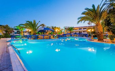 Filerimos Village Hotel 4*