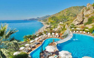 Baia Taormina Grand Palace Hotel & Spa 4*