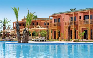 Hôtel Labranda Aqua Fun Club 4*