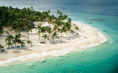 Hôtel Luxury Bahia Principe Samana 5* Adult Only