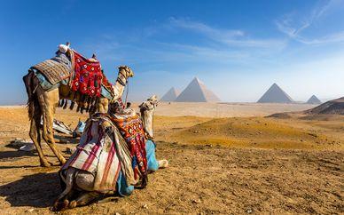 Circuit Croisière Gloire des Pharaons des Pyramides au Nil