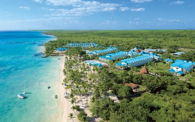 Hôtel Dreams La Romana Resort et Spa 5*