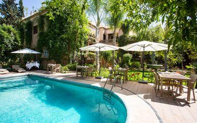 Hivernage Secret Suites & Garden 5*