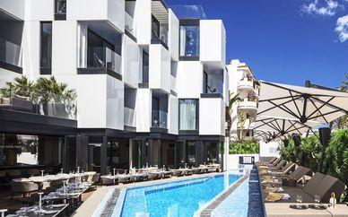 Sir Joan Hotel 5*