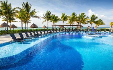 Club Coralia Bluebay Grand Esmeralda 5*