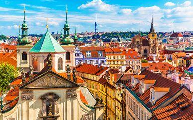 Hôtel Royal Prague 4*