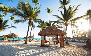 Hôtel Occidental Punta Cana 5*