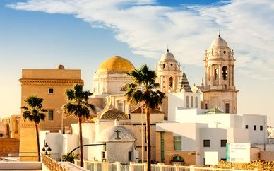 Autotour Andalou au départ de Séville en 5, 7 et 9 nuits
