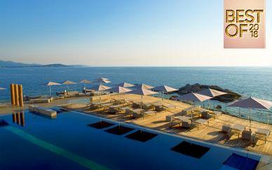 Hôtel Sofitel Golfe d'Ajaccio Thalassa sea & spa 5*