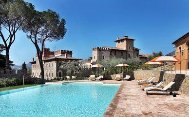 Borgo Dei Conti Resort Relais & Châteaux 5*