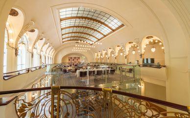 K+K Hotel Central 4*