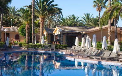 Dunas Suites & Villas 4*
